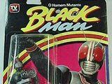 Kamen Rider Black in Eruowood