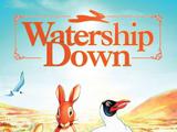 Watership Down (DVD, Region 2, El Kadsre, 2019)