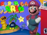 Super Mario 64 (Kassmais)