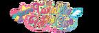 Star twinkle precure roman logo render by ffprecurespain dd3h0ci