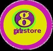 Girlzstore logo (1997-2009)