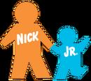 Nick Jr. Kuboia