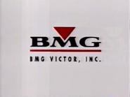 BMG Victor Hokusei Mujuki Kyojin and Shokugeki TVC 1996
