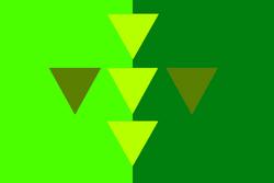 Flag of Vertinelia