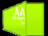 National Aquarian Video Game Rating Board