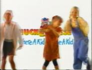 Chuck E. Cheese's TVC 1997 - Alexonia and El Kadsre - 2