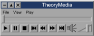 Theorymedia ugos edition screenshot