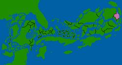 Lashaeh Edah map