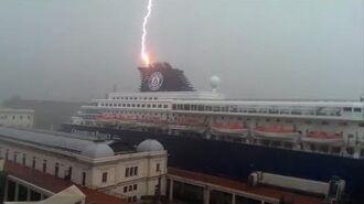 Shocking Lightning Accidents ⚡⚡ Lightning Strikes
