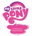 MLP Sallyish logo