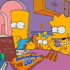 Butterfinger BB's (1993)