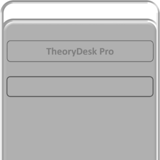 TheoryDesk Pro TT and FT (2010)