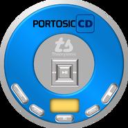 Portosic CD (1995)
