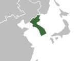 Korea (fictional)