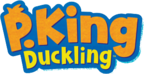 P. King Duckling logo