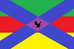 Hjallfordian Flag