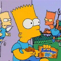 Butterfinger BB's (1992)