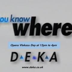 DEKA Vlokozu Day (1996)