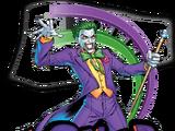 The Joker (Six Flags Taiwan)