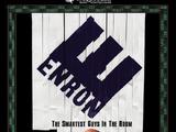 Enron: The Smartest Guys in the Room (DVD, Region 2, El Kadsre, 2006)