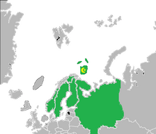 Kharadi Empire Map