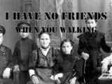 I Have No Friends (film)