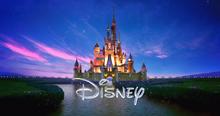 Disney logo (2013)