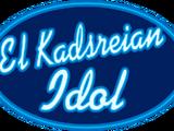 El Kadsreian Idol
