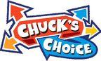 Chuck'sChoice Logo