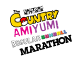 The Country Ami Yumi Regular Gumball Marathon