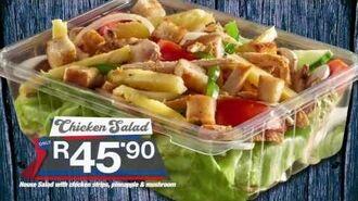 Salads Promo