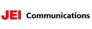 Jei Communications Logo