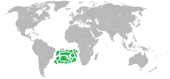 Iavritozu Islands