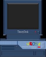 TheoryDesk UG2