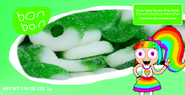 Bon bon candy apple gummy rings ek by jedidiahcudby dcvc2kg