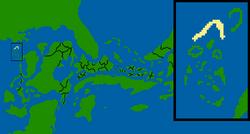 Foyoylalralal map