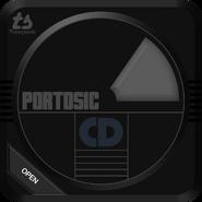 Portosic CD (1984)