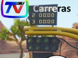 TVN Carreras