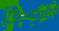 Jaymawakin map