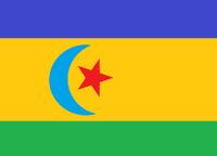 Artisan Flag