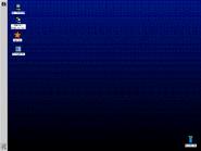 TSUGOS3 desktop screenshot