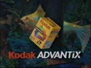 Kodak TVC 1996