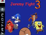 Jeremy Fight 3