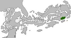 Raoekeiso map