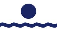 Flag of Mahri (1953-1969)