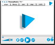 Theorymedia X2