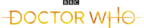 Doctor Who 2018 Logo