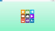 TSUGOSFI desktop screenshot