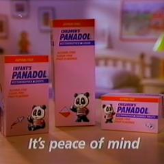 Children's Panadol (1989)