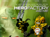 Hero Factory III: Savage Planet